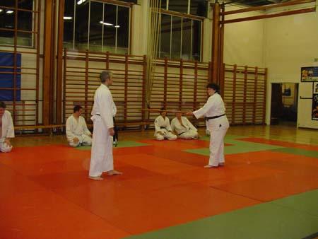 Di San Training -4