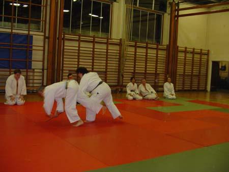 Di San Training -5