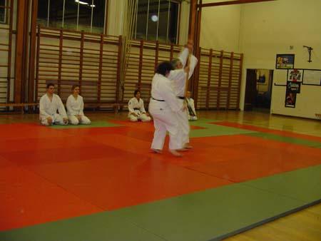 Di San Training -8