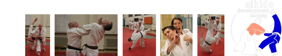 Enfield and Winchmore Hill Aikido Club